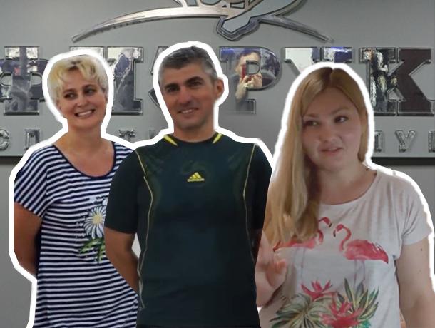 Стал известен победитель проекта «Сбросить лишнее» в Ставрополе