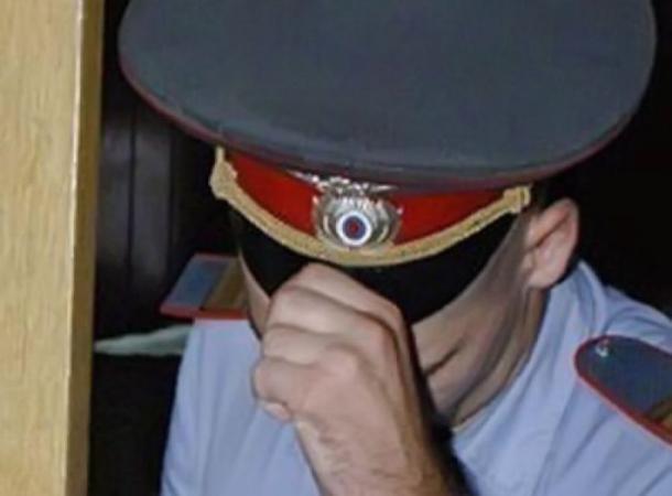 ВПятигорске полицейского обвиняют вполучении взятки