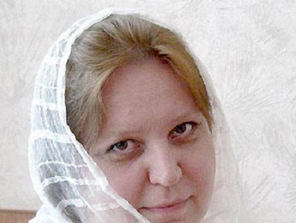 Календарь Ставрополя: сегодня день рождения одной из известных поэтесс Ставрополья Аллы Халимоновой-Мельник, которая пишет духовные стихи