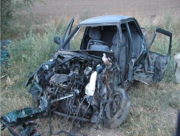 Два человека погибли в страшных ДТП с КамАЗами на Ставрополье