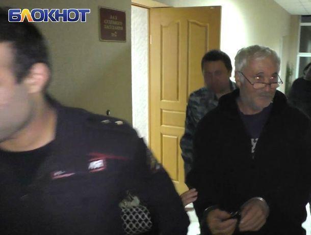 Не поделившего с депутатом землю ставропольского фермера обвинили в изнасиловании дочери