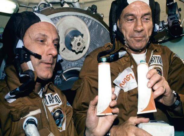 Ученые  Ставрополья изобрели хрустящие мандарины и другие лакомства для космонавтов