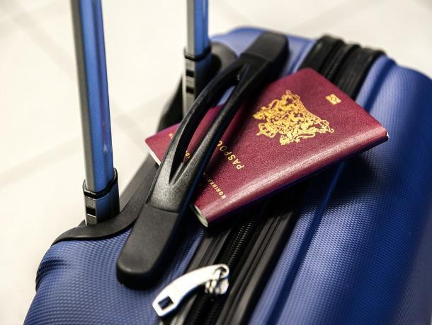 Большинство жителей Ставрополя провели отпуск дома