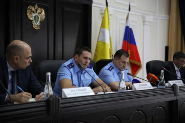 Прокуратура вернула ставропольчанам 2 миллиона рублей
