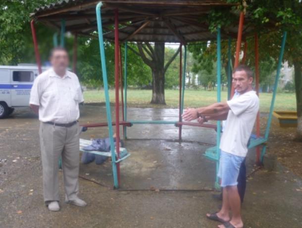 38-летний ставропольчанин получил 9 лет «строгача» за убийство незаконно приобретенным обрезом ружья