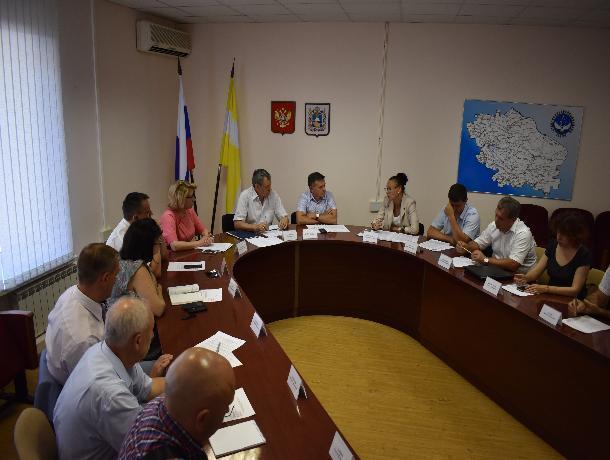 В министерстве ЖКХ начал работу обновленный Общественный совет