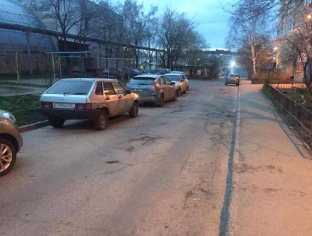 В Ставрополе разыскивается водитель автомобиля «Шкода», совершивший наезд на несовершеннолетнего