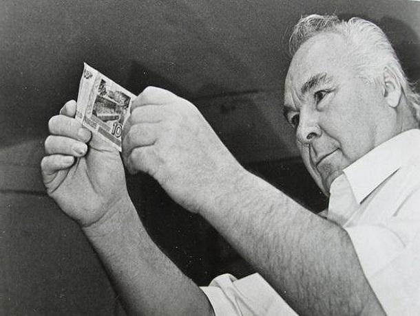 От коллекционера до известного фальшивомонетчика: история одного из необычных изобретателей живших на Ставрополье