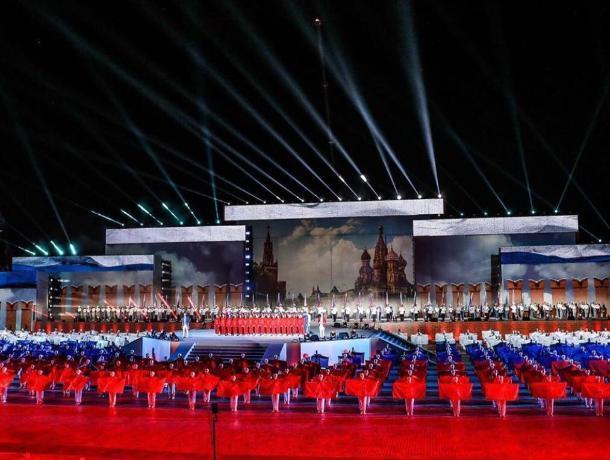 «Блокнот» запечатлел самые яркие моменты международной студвесны