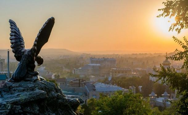Назван самый шумный город на Ставрополье