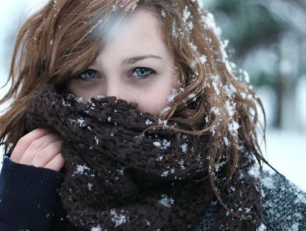 Мокрый снег ожидается на Ставрополье в воскресенье