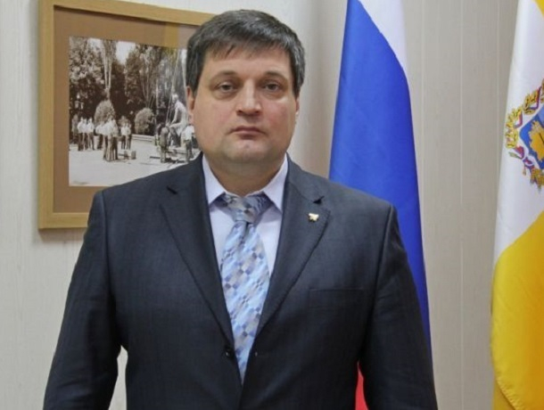 «Рокировка»: новым мэром Лермонтова стал бывший зам Евгения Нуйкина