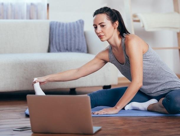 «Онлайн тренировки - просто развод на деньги, результата они не дают», - ставропольский тренер