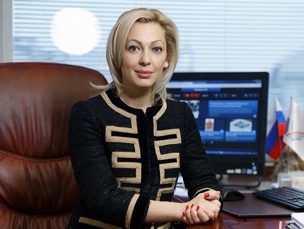 Зампред Госдумы со Ставрополья Ольга Тимофеева считает, что учителям нужно создавать комфортные условия