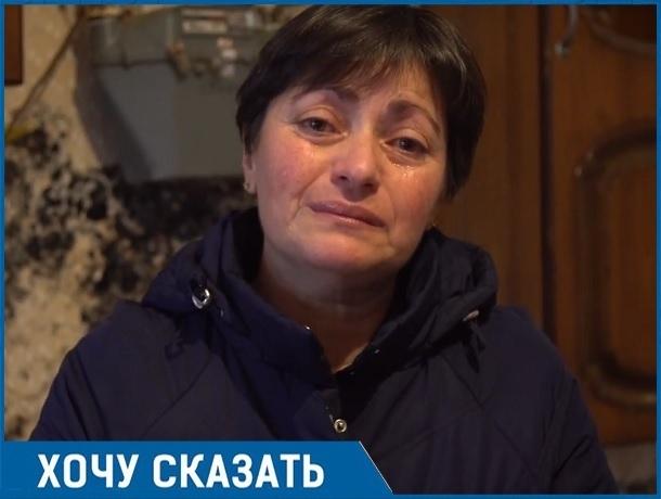 «Помогите, услышьте нас!»: подтопленцы остались без жилья, а власти Ставрополья отказываются им помогать