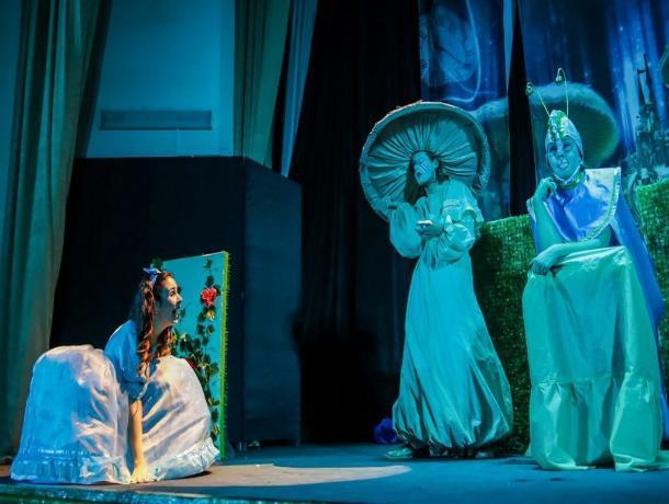 В Ставрополе стартует всероссийский театральный фестиваль «Феникс»