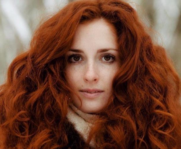 28-летняя Виктория Кочетова в конкурсе «Мисс Блокнот-2019»