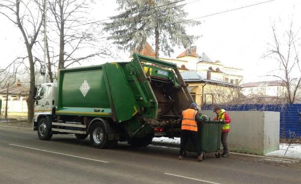 На Ставрополье начались осенние замеры мусора