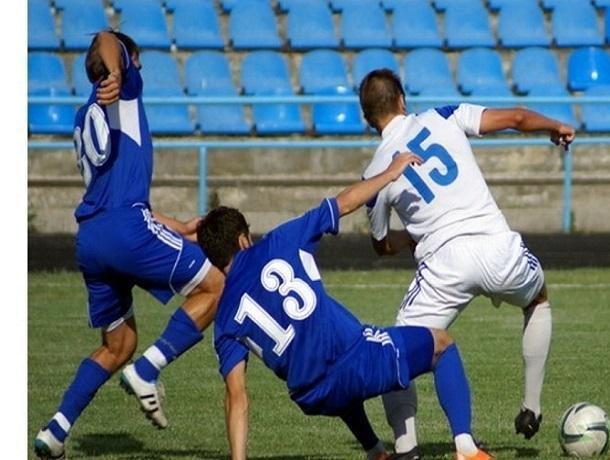 Ставропольское «Динамо» ожидает противостояние с лидерами зоны на родном стадионе