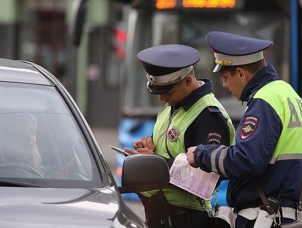 Ставропольские водители воспользовались видеосоветом по оплате штрафов получили «административку»