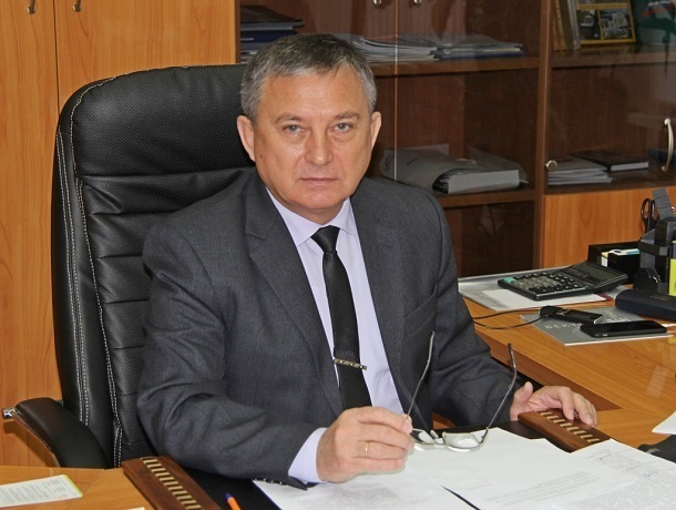 Мэр города Лермонтова написал заявление об отставке, - источник