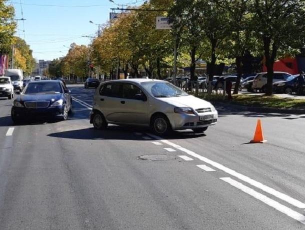 Двое детей пострадали в авариях за выходные в Ставрополе
