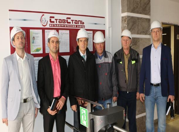 Обанкротить завод «СтавСталь» из-за многомиллионных долгов перед Сбербанком намерены в Ставрополе