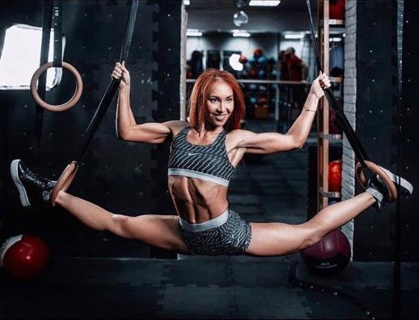 От детской акробатики до фитнес-бикини: тренер Инна Токбаева о становлении чемпионов
