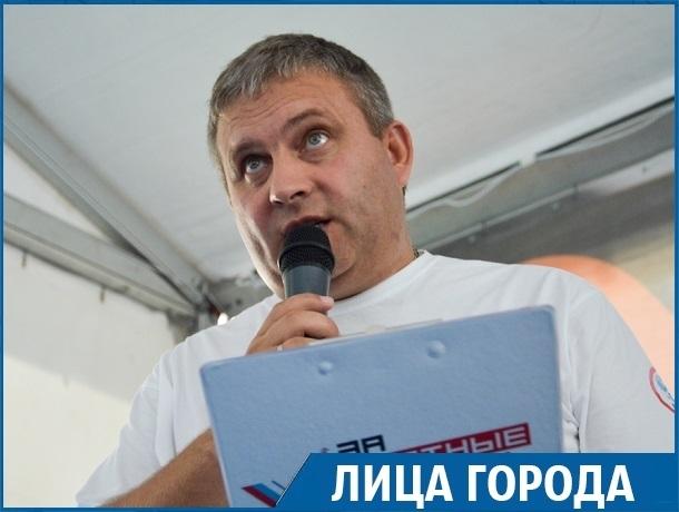 «Меня часто критикуют, это нормально»: эксперт ставропольского отделения ОНФ рассказал о своей жизни