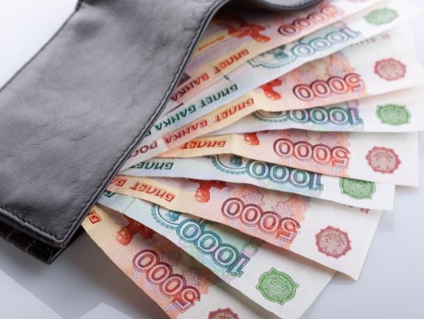 Стало известно количество ставропольцев, зарабатывающих больше миллиона рублей