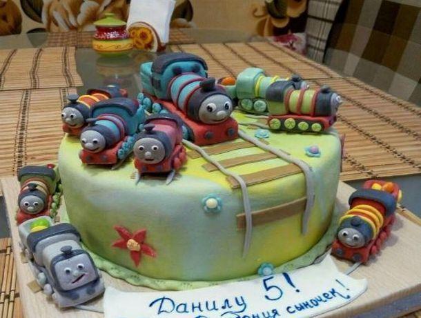 Ставрополь вошел в топ-3 городов с самыми дешевыми тортами