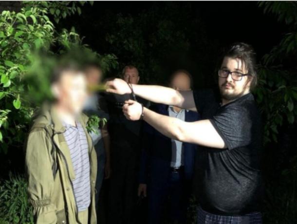 Убийство главы ставропольского племзавода раскрыли за 4 часа
