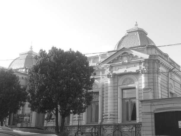 «Музыкальный салон Леонидовых»: история детской музыкальной школы в Ставрополе