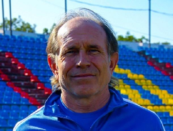 После очередного проигрыша в отставку ушел главный тренер ставропольского «Динамо»
