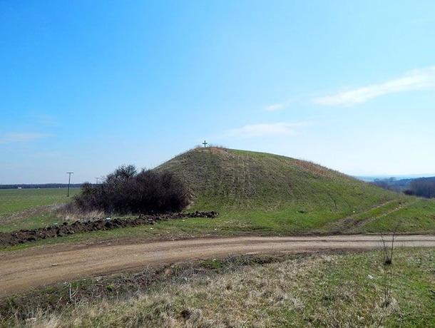 Надревнем кургане под Ессентуками начались археологические раскопки