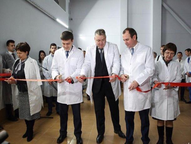 Первым в России производителем лактозы стало Ставрополье