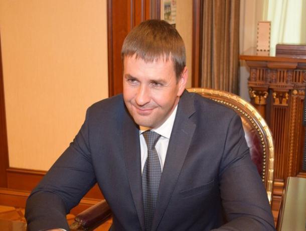 В Пятигорске представлен новый заместитель Генерального прокурора РФ