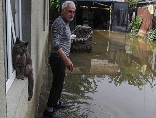 ВСтавропольском крае сформирован резервный фонд наслучай паводков