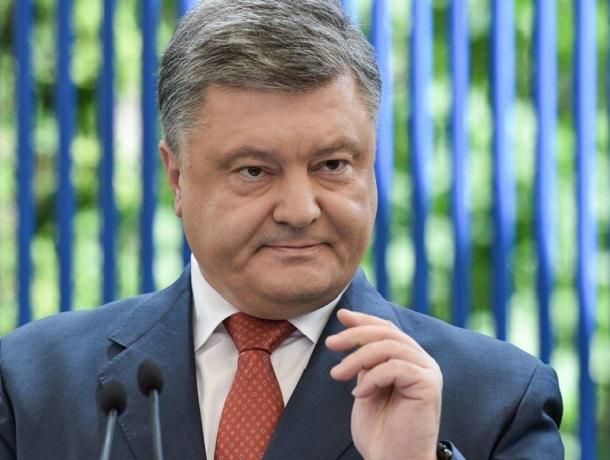 Порошенко примерил образ героя и выставляет Россию «империей зла», - ставропольский политолог