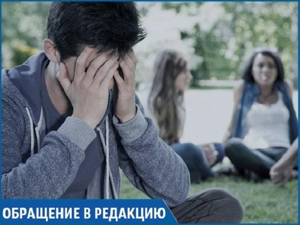 «Мой сын-инвалид ищет товарищей, но мало кто с ним хочет дружить», - житель Ставрополя