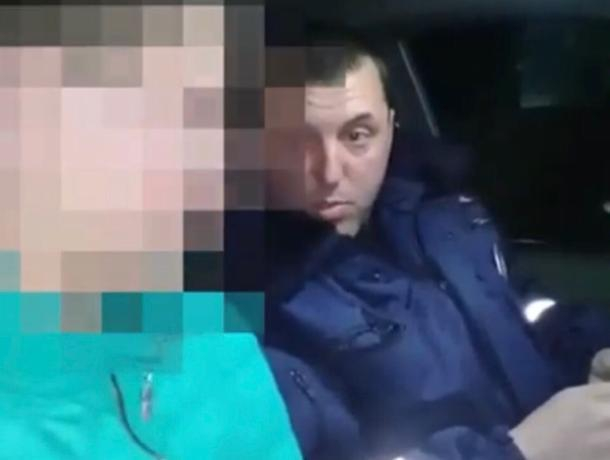 17-летний ставропольчанин сел за руль маминой машины выпившим