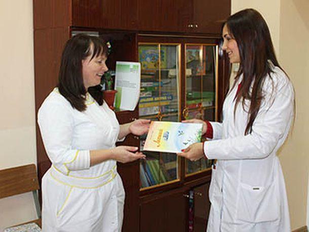 Больной психбольницы написал книжку для детей вСтаврополе