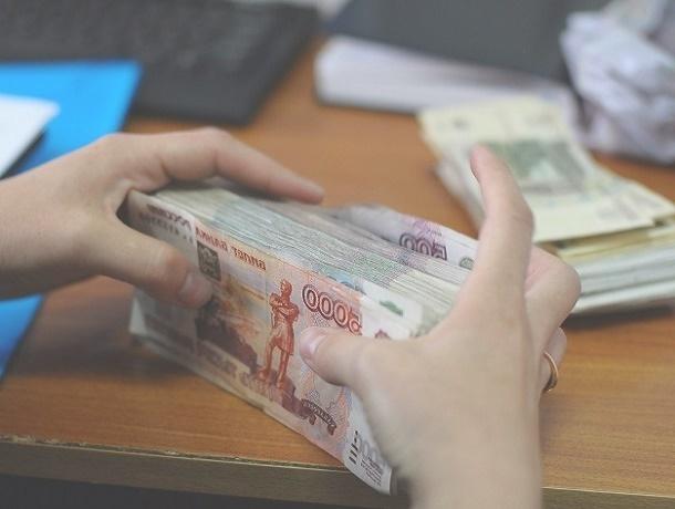 80 тысяч рублей «прикарманила» себе начальница почты на Ставрополье