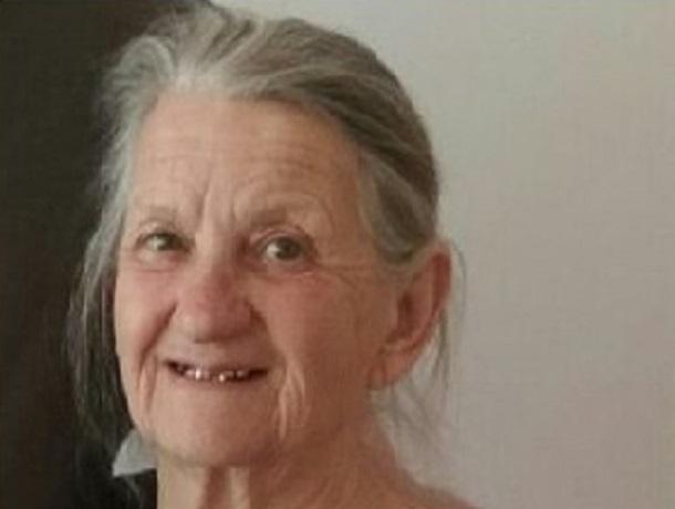 Пожилая женщина с возможной потерей памяти пропала на Ставрополье