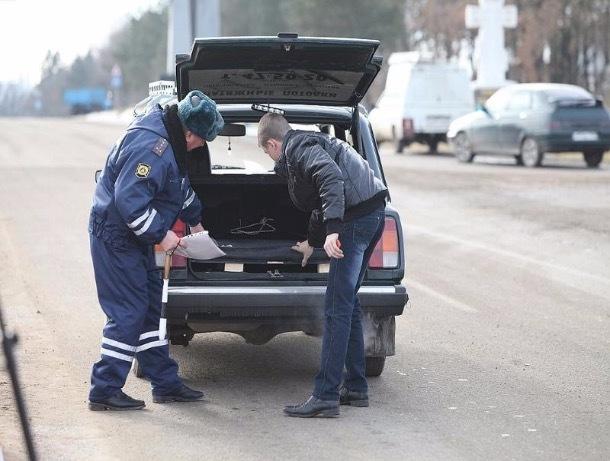 В Шпаковском районе раскрыли серию краж аккумуляторов