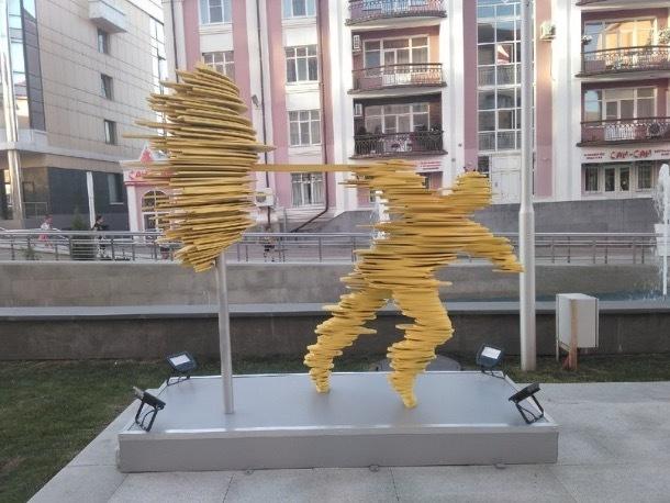 Сильный ветер будет бушевать на Ставрополье ближайшие трое суток