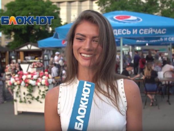 «It's очень круто» - гости Ставрополя о международной студвесне