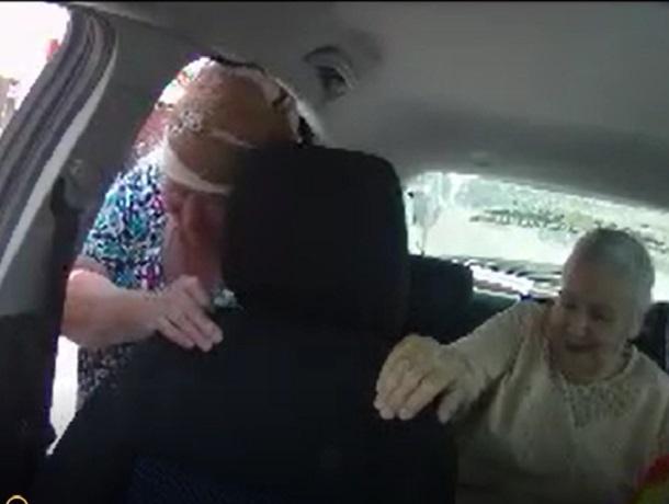 Бескорыстный водитель запустил самый добрый флешмоб на Ставрополье