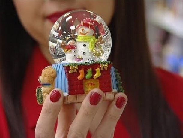 Топ-5 самых популярных новогодних подарков от ставропольцев в 2017 году назвали аналитики