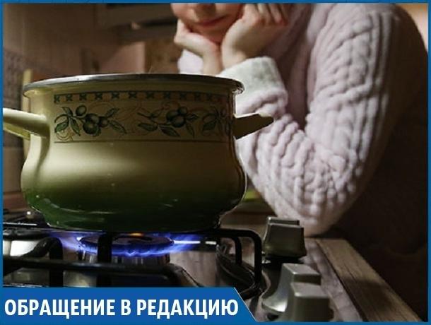 «Нервы не выдерживают»: ставропольчанка почти 2 месяца живет без горячей воды